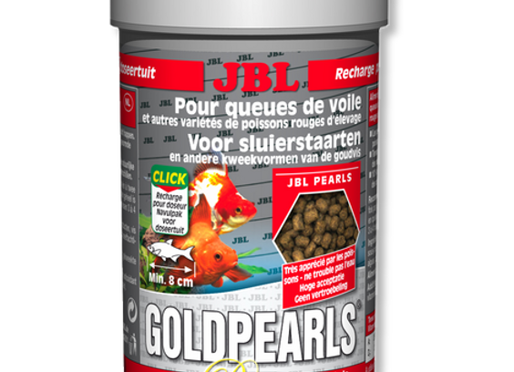 JBL GoldPearls 1 L