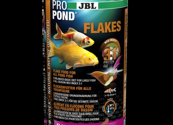 JBL PROPOND FLAKES 130 G