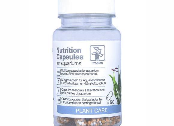 Nutrition Capsules 50 pcs