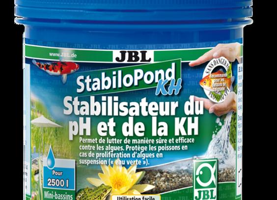 JBL StabiloPond KH 10 KG
