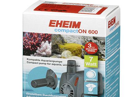 EHEIM Pompe compacton 600