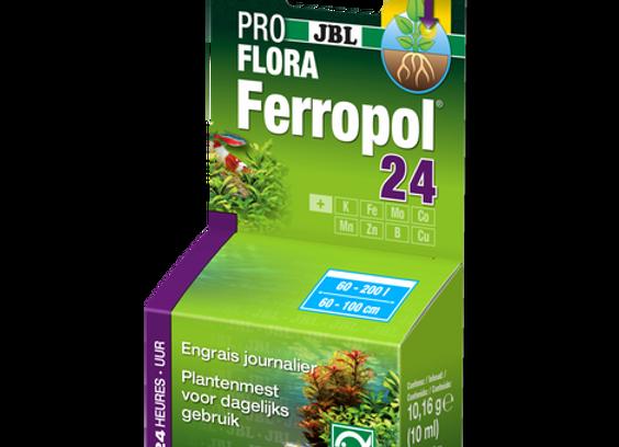 JBL PROFLORA Ferropol 24 10 ML