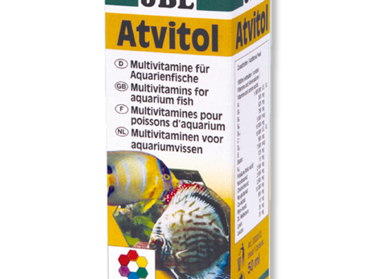 JBL Atvitol 50 ML (VITAMINE)
