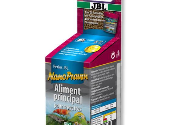 JBL NanoPrawn 60 ML