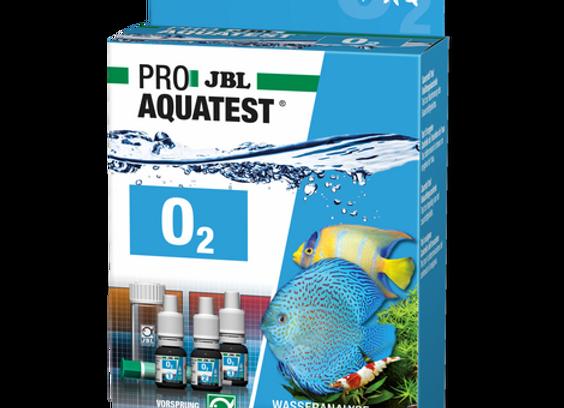 JBL PROAQUATEST O2 Oxygène