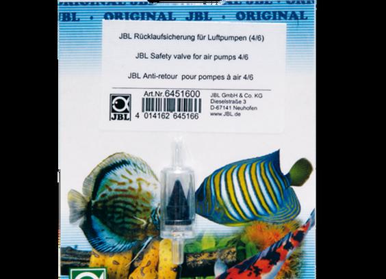 JBL Clapet anti-retour