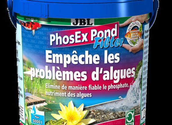 JBL PhosEX Pond filter 1 KG