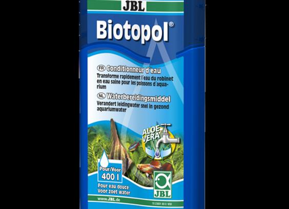 JBL Biotopol 100 ML