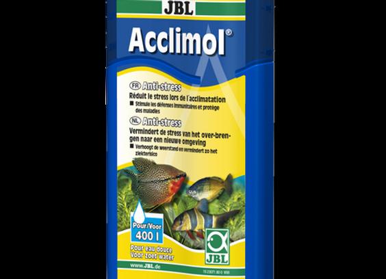 JBL Acclimol 100 ML