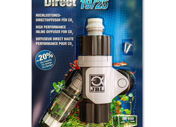 JBL PROFLORA Direct 19/25