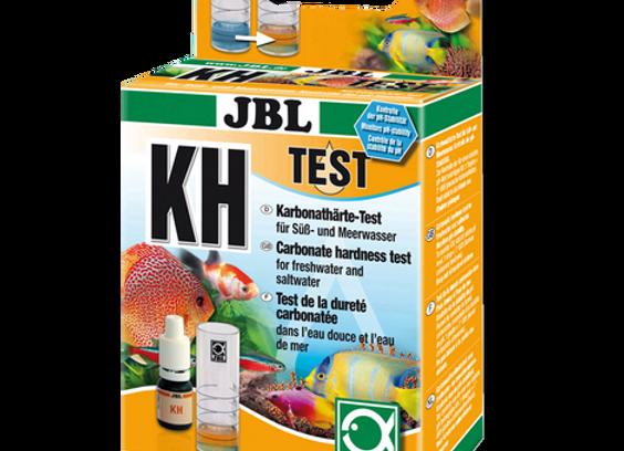 JBL Test KH (DURETE CARBONATE)