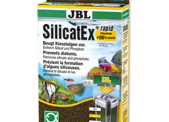JBL SilikatEx Rapid 400 GR