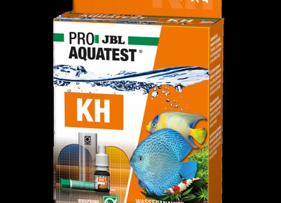 JBL PROAQUATEST KH Dureté carbonatée
