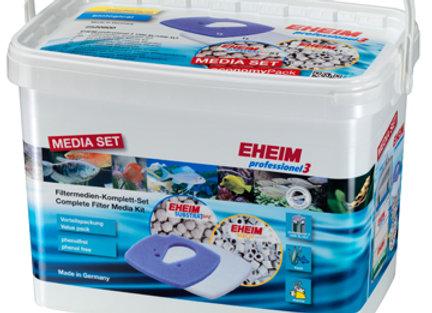 EHEIM Media set (MASSE FILTRANTE) 2080