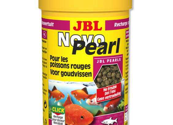 JBL NovoPearl 250 ML
