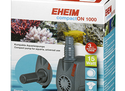 EHEIM Pompe compacton 1000