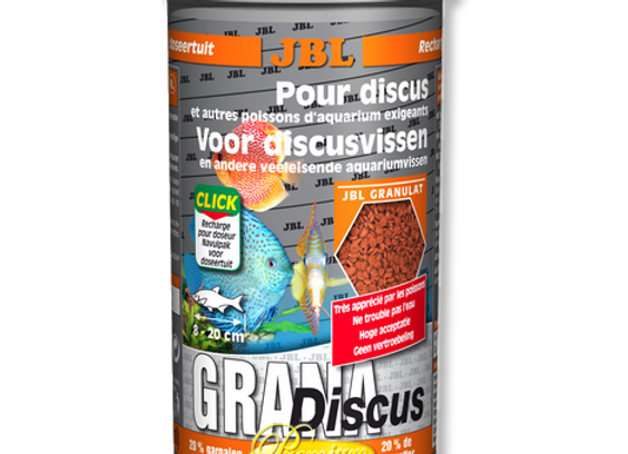 JBL GranaDiscus 250 ml