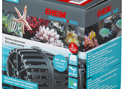 EHEIM Pompe streamon + 9500