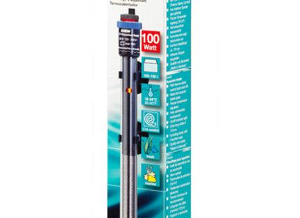 EHEIM Chauffage thermocontrol 100W