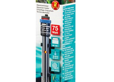 EHEIM Chauffage thermocontrol 75W