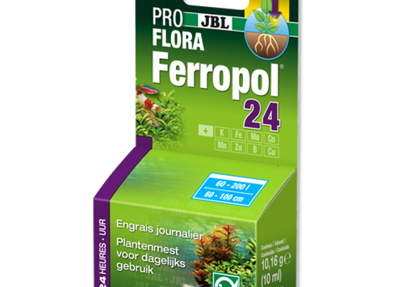 JBL PROFLORA Ferropol 24 50 ML
