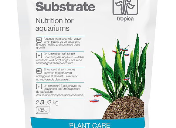 Substrate 2.5 L