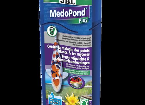 JBL MedoPond Plus 2.5 L