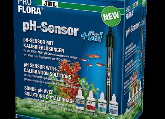JBL PROFLORA Sonde pH+Cal