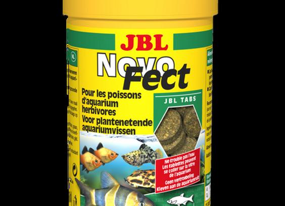 JBL NovoFect 100 ML (160 COMPRIMES)