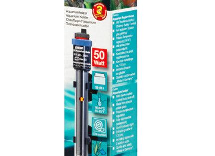 EHEIM Chauffage thermocontrol 50W