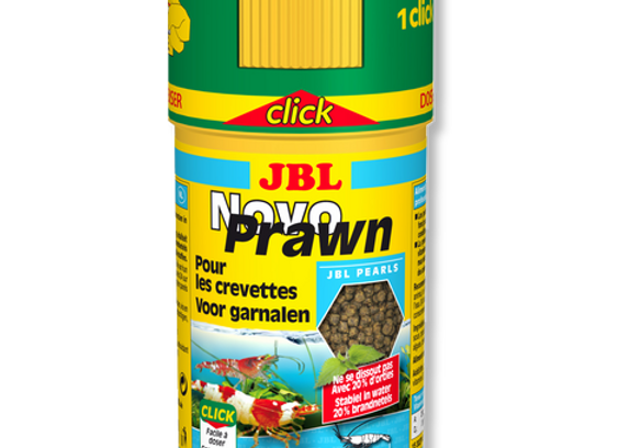 JBL NovoPrawn CLICK 100 ML