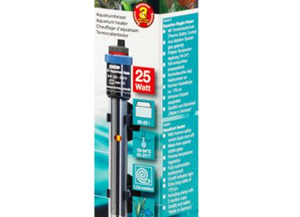 EHEIM Chauffage thermocontrol 25W