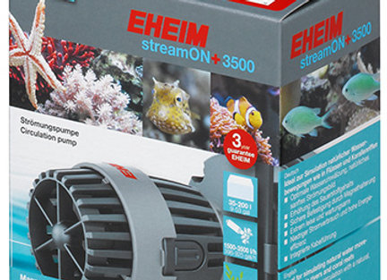 EHEIM pompe streamon +3500