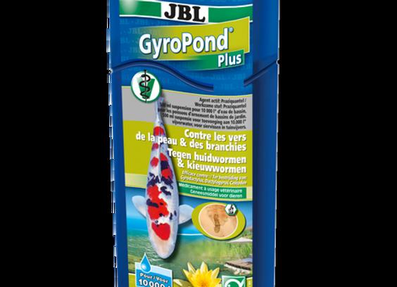 JBL GyroPond Plus 500 ML