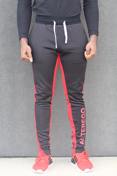 ALTER EGO TRACK PANTS (SOLD OUT)
