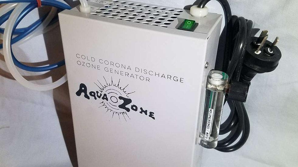 Medical ozone machine (Aquazone medium)