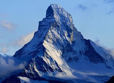 Getting me up the Matterhorn