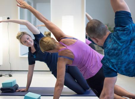 Yoga?!?!