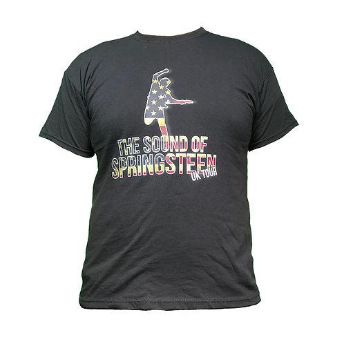 SOS - UK Tour T-Shirt