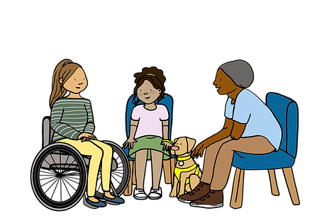 GROUP THREE - WHEELCHAIR_GUIDE DOG_AMPUTEE.png