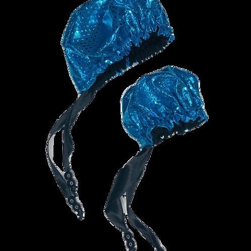 Blue Magic Cap