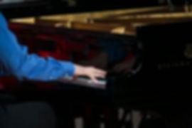 Niu Niu Pianist niuniu piano