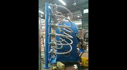 HRC Sparkler Fully Automated Industrial Pressure Vessel Filtration