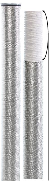 Torpedo Filter