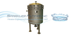 Filtration Systems for Liquid Solid Filtration