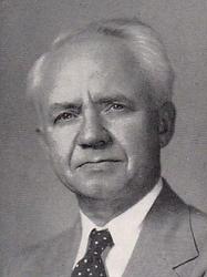 Aloysius Kracklauer, Sparkler Filters Founder