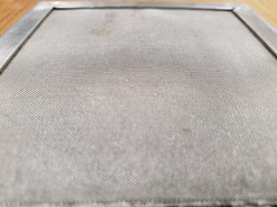 Filter Media- Wire Mesh suited for DE or Activated Carbon micron filtration