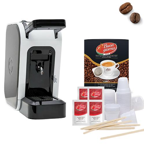 Macchina Ciao + Kit Caffè