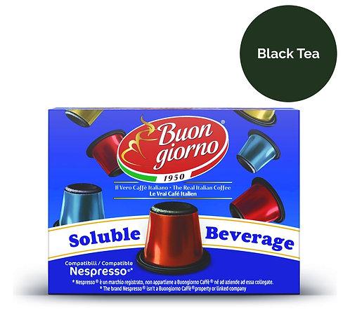 Nespresso Black Tea (10 Capsules)