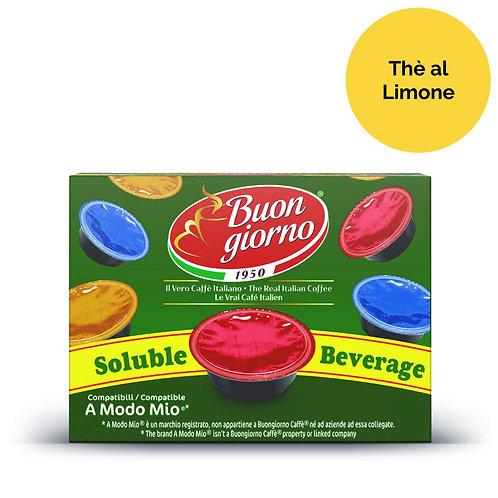 Capsule compatibili A Modo Mio® The Limone